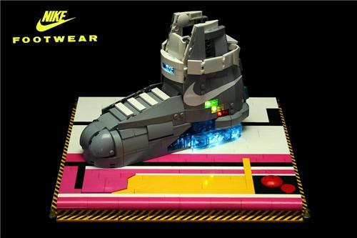 Lego Air Mag of the Day