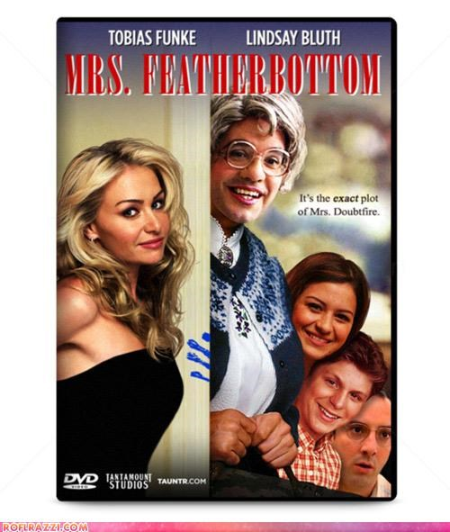 Now On DVD: Mrs. Featherbottom