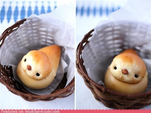almond,best of the week,bird,bread,butter,epicute
