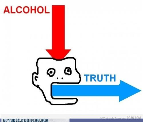 The Truth Serum