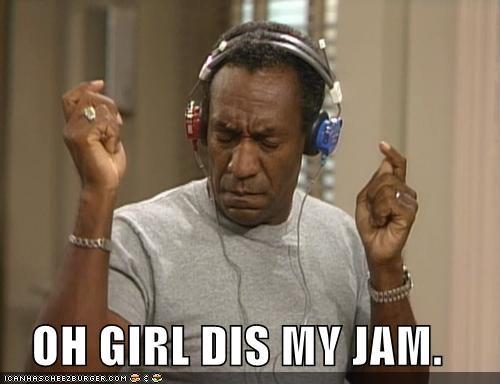 Dis My Jam!