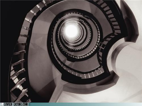spiral,staircase