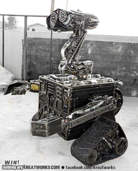 Scrap Wall-E WIN