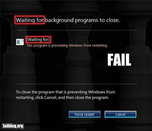 failboat,g rated,irony,microsoft,technology,windows