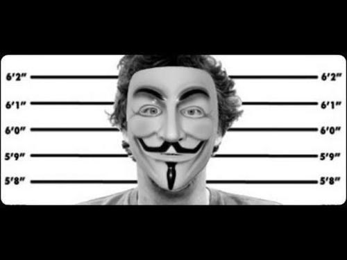 Anonymous and LulzSec Arrests of the Day