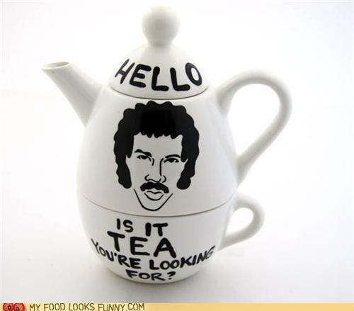 Lionel Rich-Tea