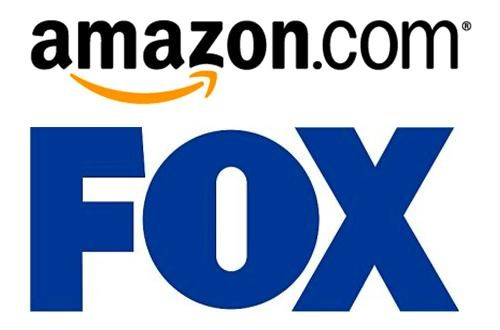 Amazon and Fox Streaming Deal of the Day