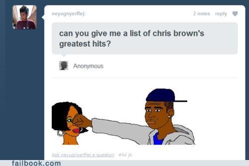 chris brown,iseewhatyoudidthere,puns