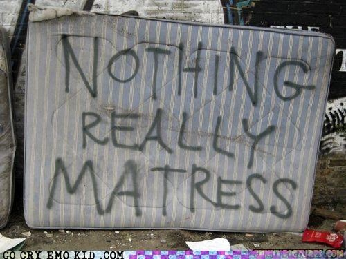 What Matress to You?