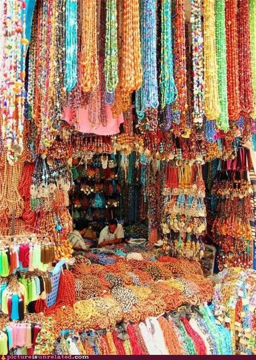 Now I Know Where to Buy Beads