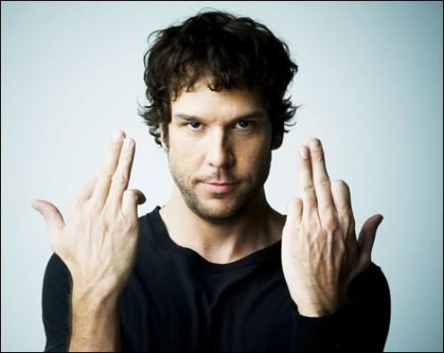 Dane Cook News of the Day