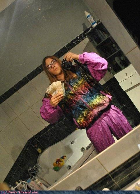 Not Sure If Hippie or Thug