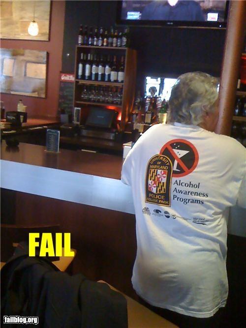 alcohol,bar,clothing,drinking,failboat,g rated,irony
