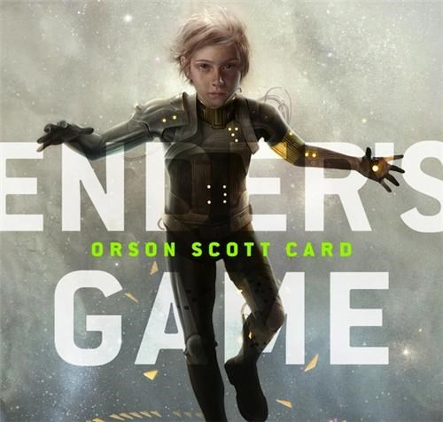 Ender's Game Movie News of the Day