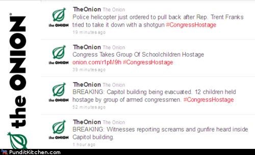 police,political pictures,security,the onion,twitter,us capitol