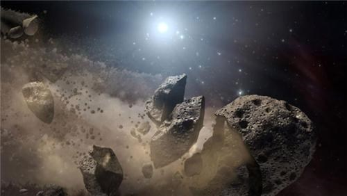Near-Earth Asteroid Findings of the Day