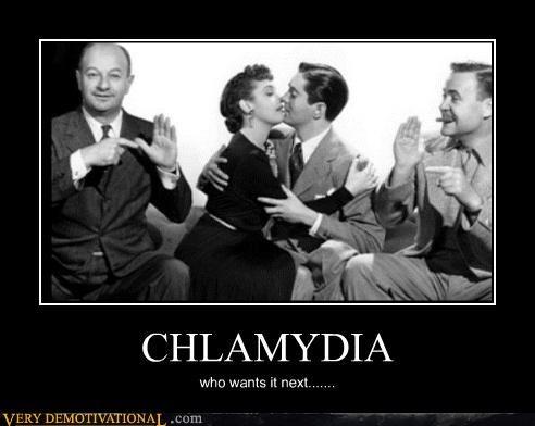 chlamydia,hilarious,Sexy Ladies,STD