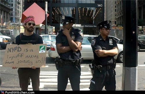 friday picspam,Michele Bachmann,occupy wallstreet,police,political pictures,protesters,Rick Perry