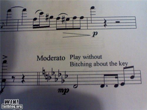 Sheet Music WIN