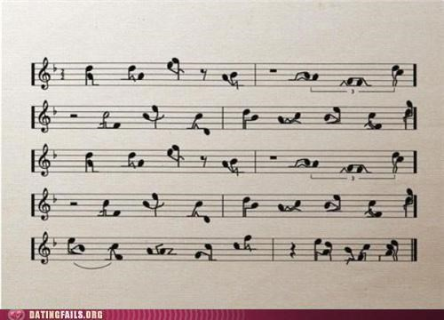 I'm a Little Rusty on my Sight-Reading Skills, But I'm Going to Guess This Is a Piece From the Romantic Period