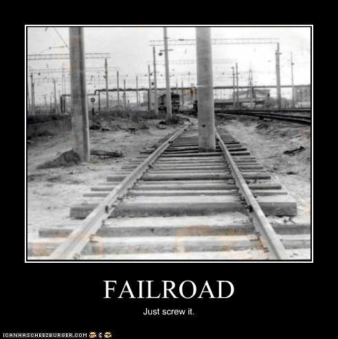FAILROAD