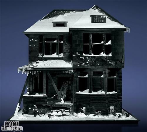 Lego Mansion WIN