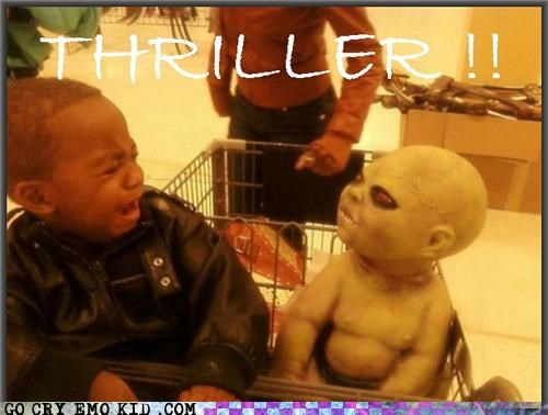 michael jackson,scary,thriller,wtf