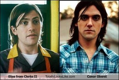 Trevor Fehrman Totally Looks Like Conor Oberst