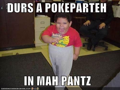 best of week,charmander,kid,miniderp,Pokémon,pokeparteh