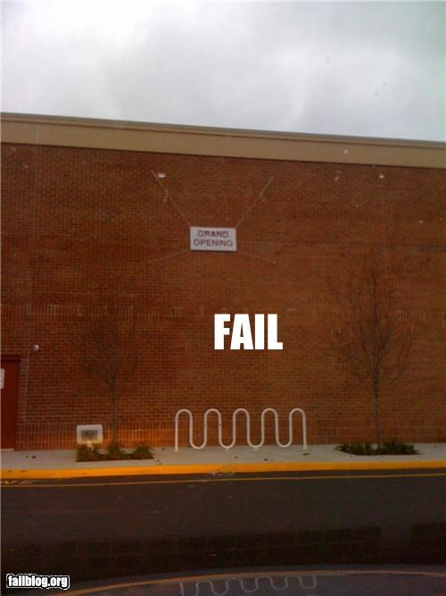 Sign Size FAIL