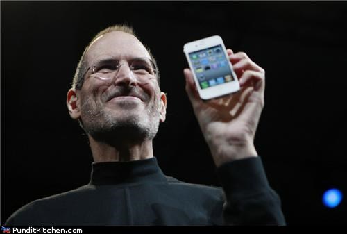 Apple Co-Founder Steve Jobs Has Died
