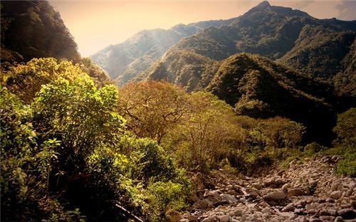 Valle del Urubamba, Satipo, Junín, Peru