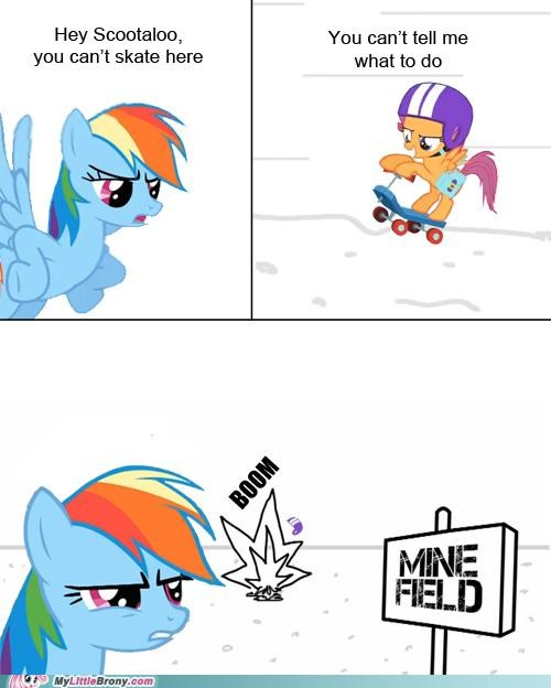 asdfponies #1