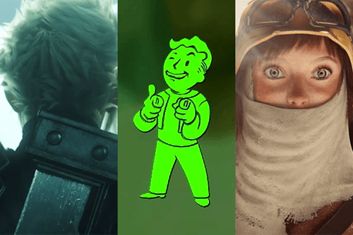 list,E32015,video games