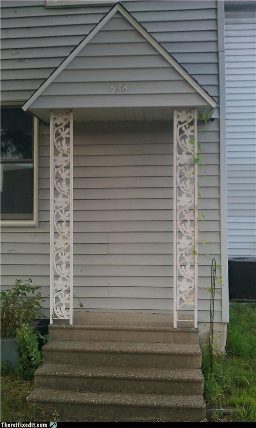 construction,door,home improvement,missing