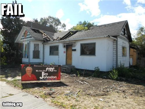 Real Estate Ad FAIL