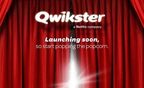 Follow Up of the Day: Netflix Quits Qwikster