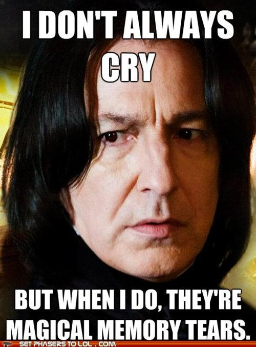 Emo Snape