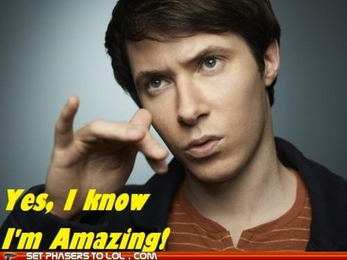 Alphas,quotes,Ryan Cartwright,syfy,tv shows