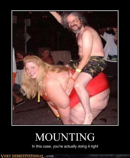 fat joke,hilarious,huge,mounting,riding