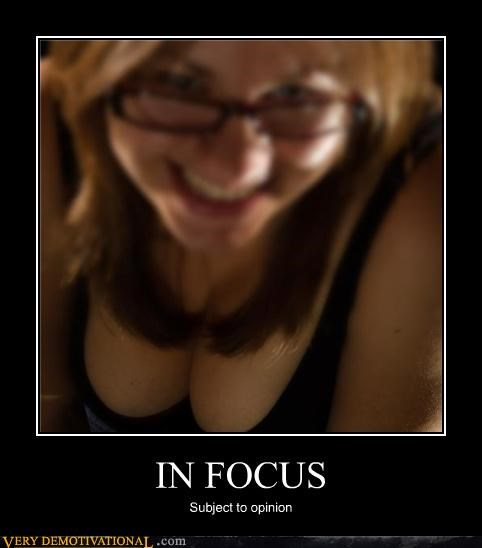 IN FOCUS, Sistah