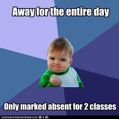 absent,hookie,parents,school,success kid