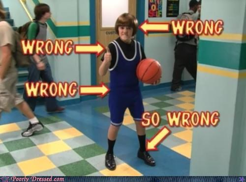 basketball,bowl cut,dress shoes,jersey,neds-declassified-school-survival-guide,rob pinkston,school,shoes