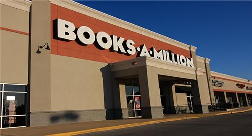 Follow Up of the Day: Books-A-Million Follows Barnes & Noble, Pulls DC Graphic Novels