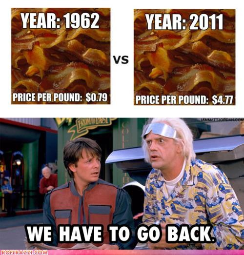 We Have To Go Back!