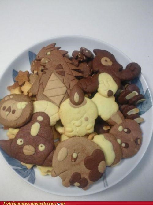 I Want These Cookie Cutters