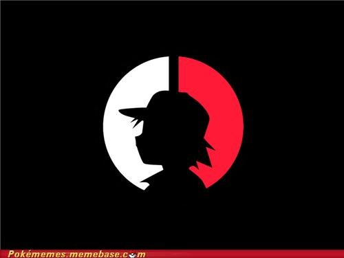 anime,art,ash,fifth generation,new ash,rip,silhouette