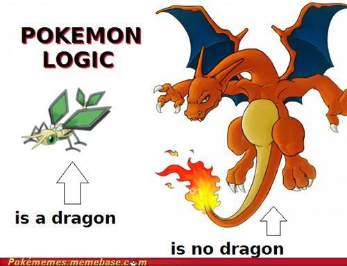 DAFUQ: Dragon Types