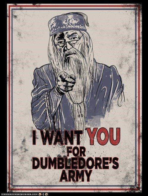 Dumbledore's Army