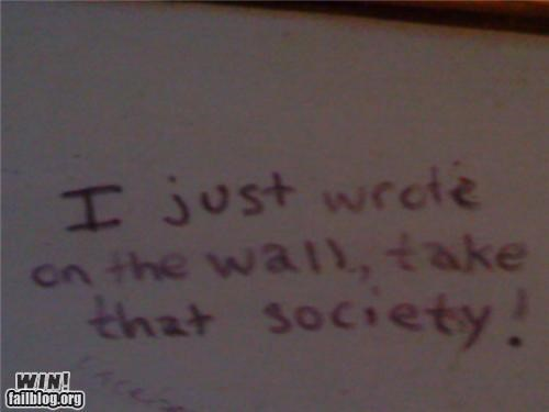 Wall Scribble WIN